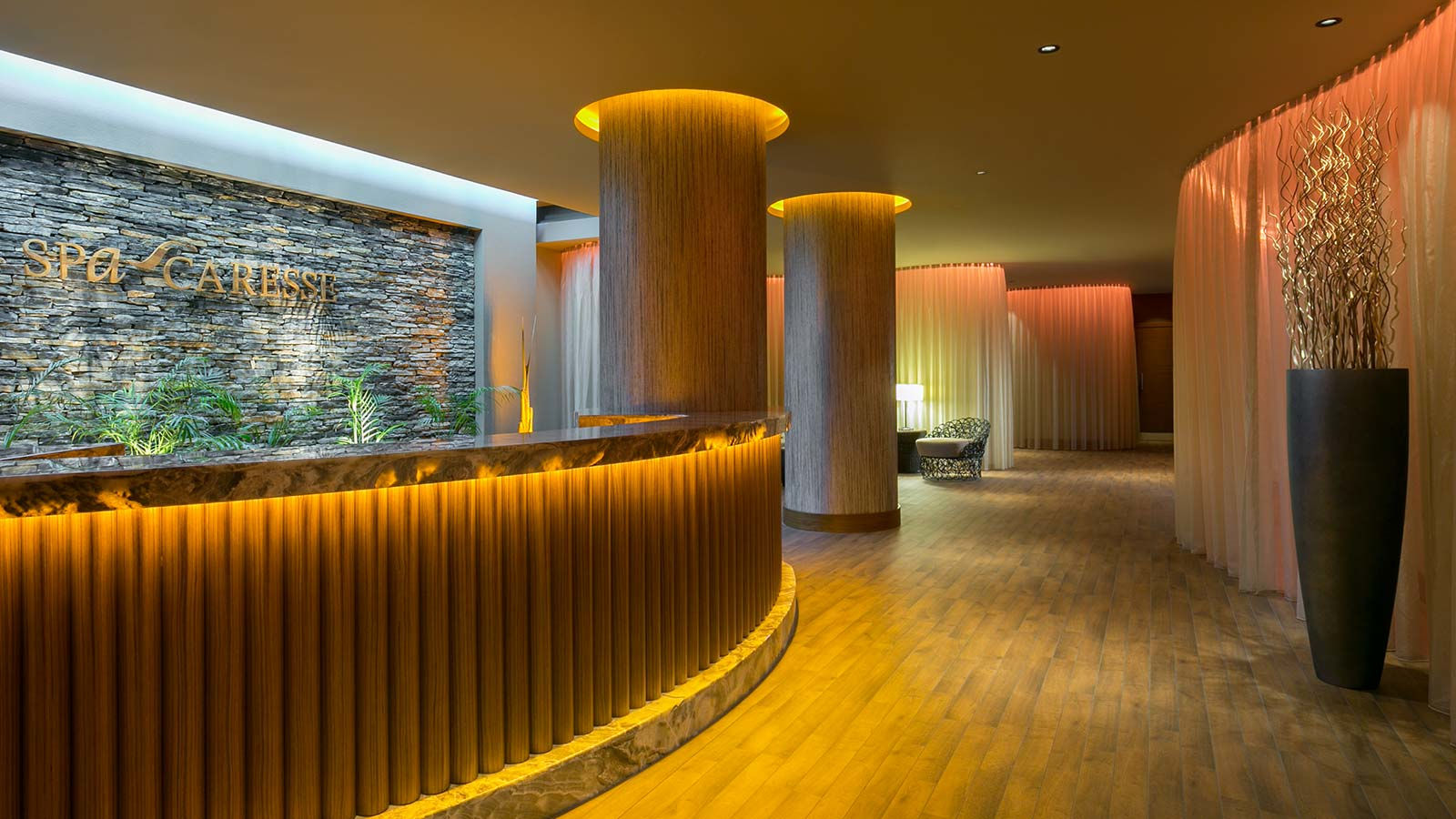 Caresse-a-Luxury-Collection-Resort-Spa-Bodrum-Turkey-SPA-Caresse-Treatment-Welcome-Desk