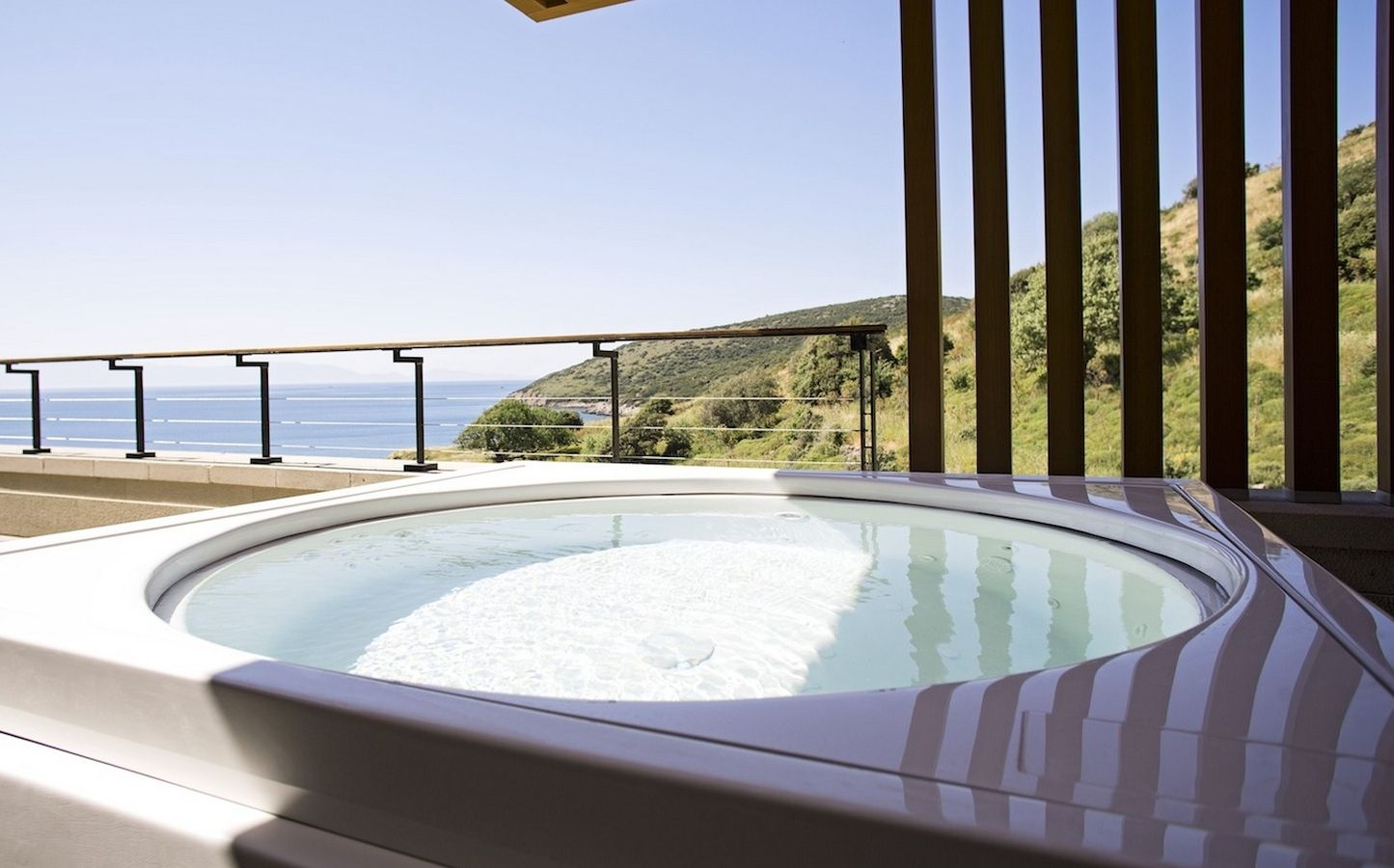 Deluxe Hot Tub Room | Caresse, a Luxury Collection Resort, Bodrum |